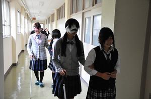 住吉高校の校長ブログ: 2012年5...