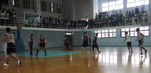 Clbasket